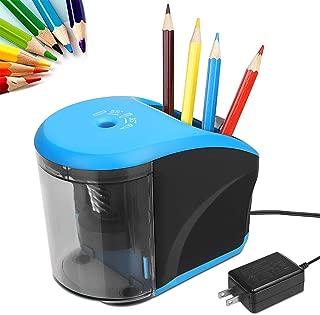 baumgartens portable pencil sharpener with eraser