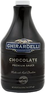 Best ghirardelli chocolate sauce ingredients Reviews
