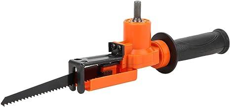EVTSCAN, último adaptador de sierra recíproca, herramienta de taladro eléctrico, accesorio portátil de carpintería de mano