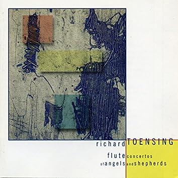 Music of Richard Toensing