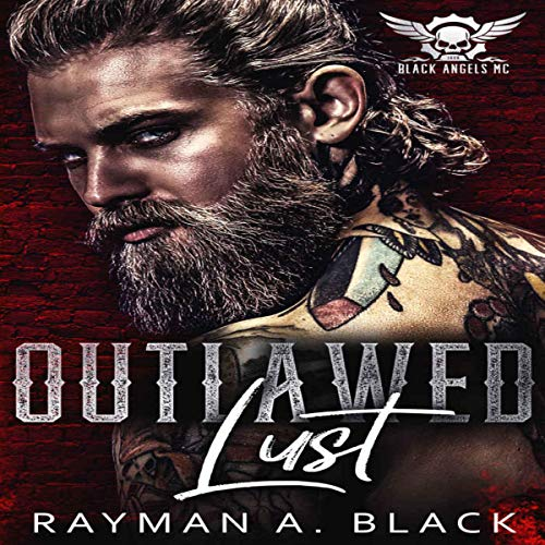 Outlawed Lust audiobook cover art