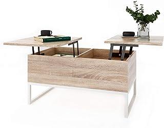ease Stolik kawowy z regulacją wysokości, stolik do salonu
