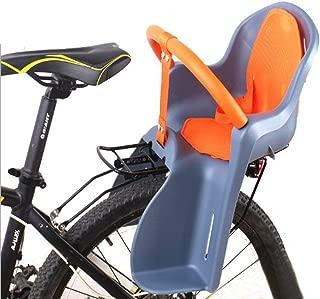blau//orange Walser 15418.0 Kinderfahrradsitz B-One