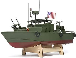 Pro Boat Alpha Patrol Boat 21