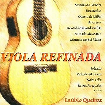 Viola Refinada