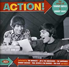 Action: Songs of Tommy Boyce & Bobby Hart / Various
