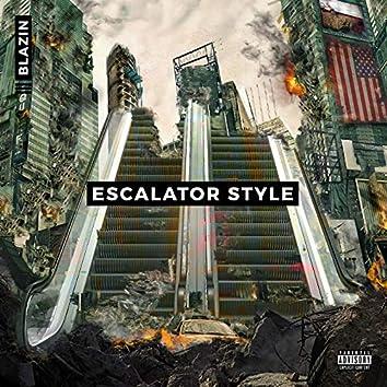 Escalator Style