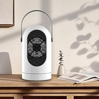 Calefactor Calentador de pequeños electrodomésticos de Ahorro de energía de alimentación Temperatura Inteligente de Control de Estudiantes Habitación Sala QIQIDEDIAN