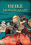 Heike monogatari (CLASICOS SATORI)