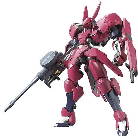 HG 機動戦士ガンダム 鉄血のオルフェンズ グリムゲルデ 1/144スケール 色分け済みプラモデル