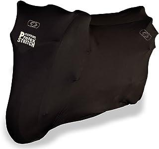 Oxford PROTEX Premium Stretch-Passform Innenraum Motorrad Abdeckung - Schwarz, M preisvergleich preisvergleich bei bike-lab.eu