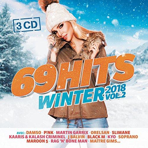 69 Hits Winter 2018, Vol.2
