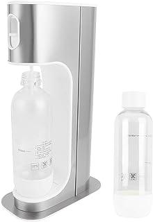 Mxzzand Automatiquement Belle Petite Machine à Eau pétillante Soda Maker Bubble Water Maker pour la Maison