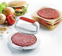 QXM Hamburger Vlees Rundvlees Maker Grill Burger Patty Druk Mold Mould Voor Hamburger Druk ABS+TPR