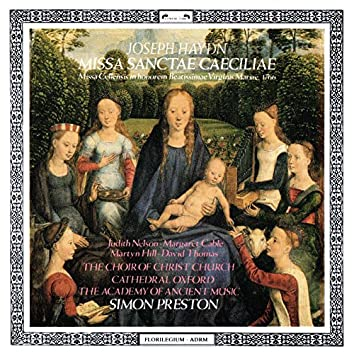 Haydn: Missa Sanctae Caecilae