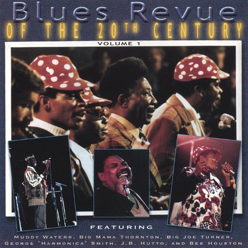 Blues Review of the 20th Century