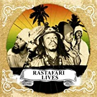 Rastafari Lives Vol.1: the Best of Roots by Various Artists