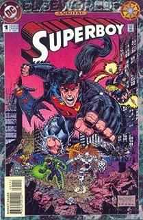 Superboy Annual, #1 (Comic Book)
