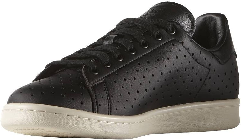 Adidas Originals Stan Smith Trainers Black S75077