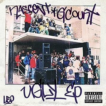 Ugly - EP