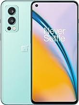 OnePlus Nord 2 5G (Blue Haze, 8GB RAM, 128GB Storage)