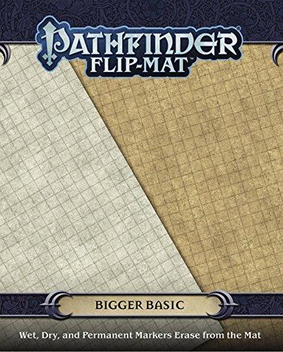 Pathfinder Flip Mat: Bigger Basic