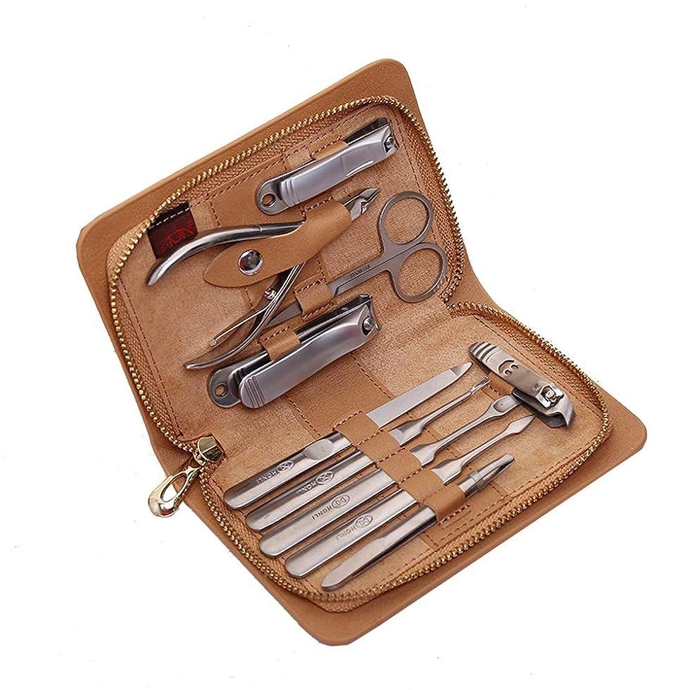 。有用ブラジャー便利な爪切り ステンレススチールネイルはさみハイグレードのネイルクリッパーをセットマニキュアの美容爪の10セット10セット ネイルドレッシングツール