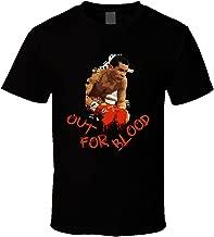 Whitesmith Custom Julio Cesar Chavez Sports Men's Funny T-Shirt 100% Cotton Tee