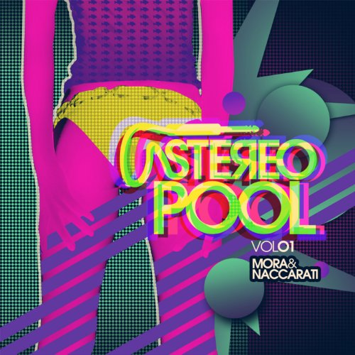 Stereo Pool vol.1 by Viktor Mora & Naccarati