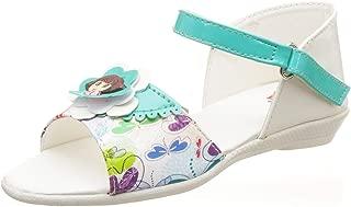 DORA Girl's Drpgfs2083 Outdoor Sandals