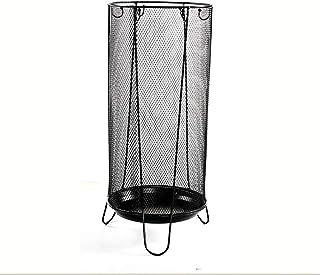 Home Equipment Umbrella Stand Iron Creative Umbrella Stand European-style Living Room Rain Gear Rack Company Lobby Metal U...