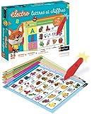 Nathan - Electro Lettres et chiffres - Jeu éducatif électronique de 3 à 5 ans