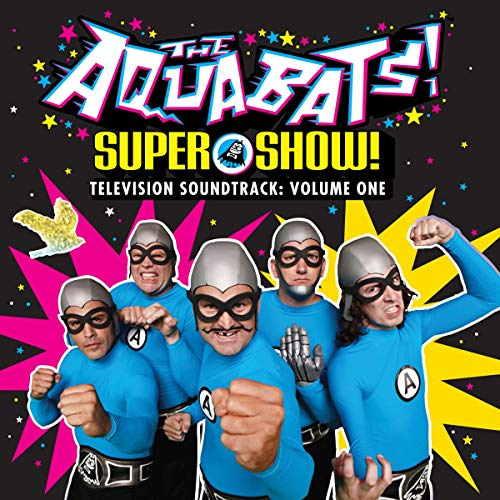 Super Show - Television Soundtrack: Volume One [Disco de Vinil]
