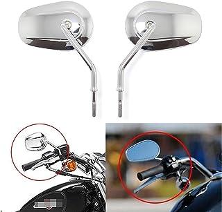 Suchergebnis Auf Für Motorrad Spiegel Chopper Seitenspiegel Zubehör Rahmen Anbauteile Auto Motorrad