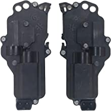 2 Pcs Power Door Lock Actuator 746-148 746-149 Front Rear Left & Right Driver Passenger Side Fit Ford Excursion Expedition F150 F250 F350 F450 Ranger Taurus Mazda B2300 B2500 B3000 B4000 Mercury