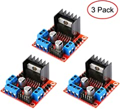 raspberry pi 4 motor controller
