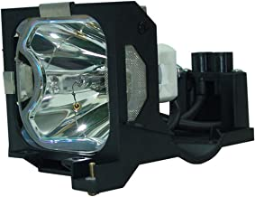 Ceybo XL30U Lamp/Bulb Replacement with Housing for Mitsubishi Projector