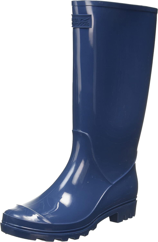 Regatta Women's Wellington Boots Rain
