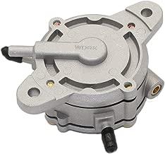Best atv vacuum fuel pump Reviews