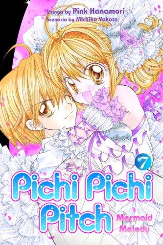 Pichi Pichi Pitch: Volume 7: Mermaid Melody