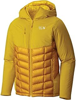 Best mountain hardwear men's supercharger insulated jacket Reviews