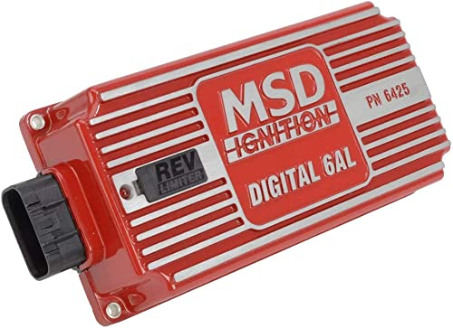 wholesale MSD new arrival Ignition 6425 6AL Ignition outlet sale Control Box outlet online sale