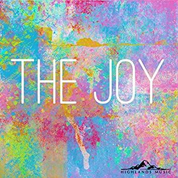 The Joy (feat. John Stratton)