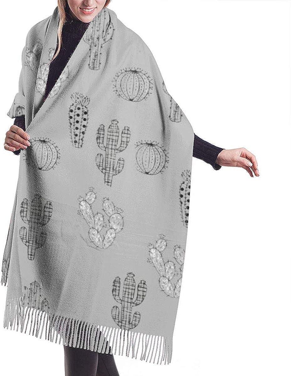 Women Ladies Long Scarf Winter/Fall Pashmina Shawls Wraps