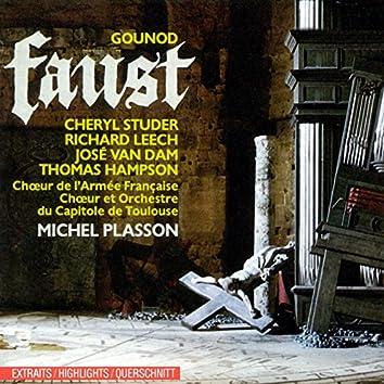 Faust Plasson E