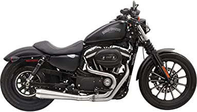 Best used harley 2 into 1 exhaust Reviews