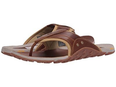 Danner Lost Coast Sandal (Sand Dune) Men