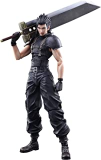 zack fair play arts kai