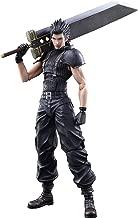 Square Enix Crisis Core Final Fantasy VII: Zack Fair Play Arts Kai Action Figure