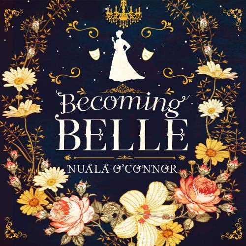 Becoming Belle cover art